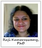 Raji Kumaraswamy