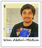Wan A. Matiin