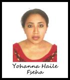 Yohanna Haile Fseha